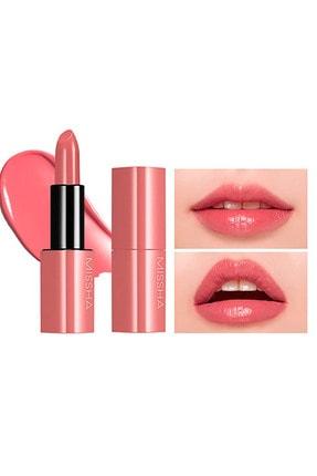 Missha Uzun Süre Kalıcı ve Nem Bitişli Tint Dare Rouge Sheer Sleek (10 All That Rose)8809643524353