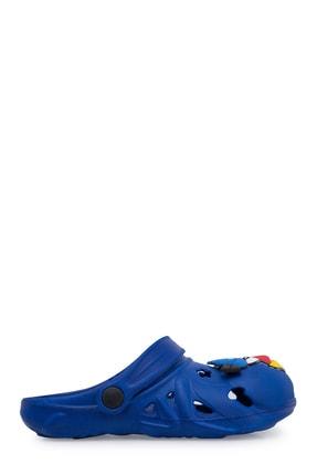 Akınal Bella Çocuk Mavi Unisex  Sandalet E109000P