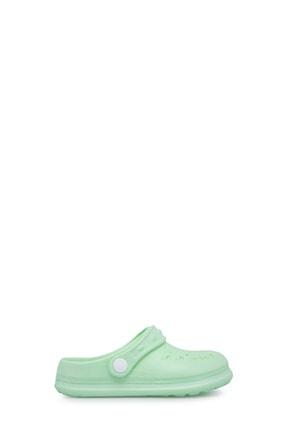 Akınal Bella Çocuk Yeşil  Sandalet E060000P