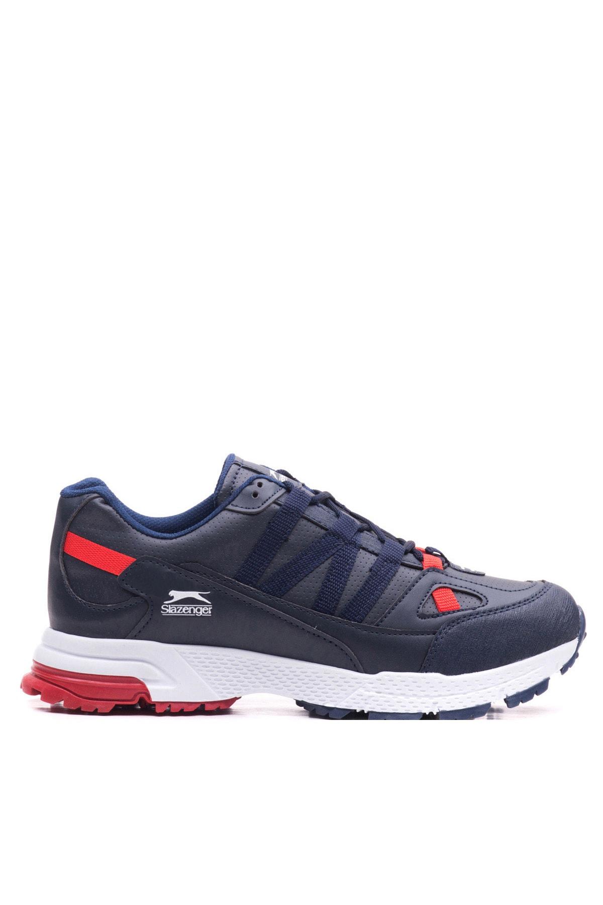 Slazenger Arasta Koşu & Yürüyüş Kadın Ayakkabı Lacivert 1