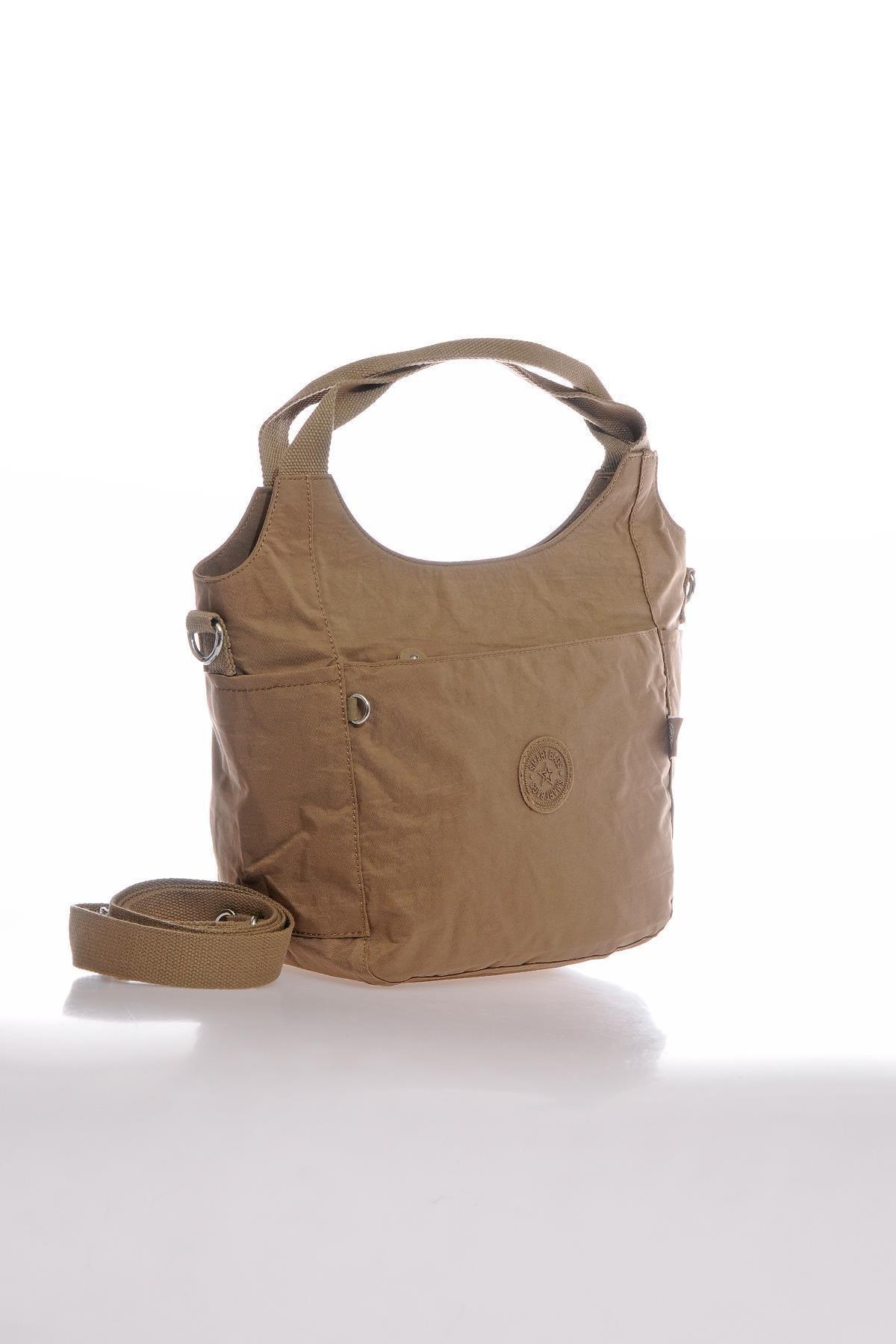 SMART BAGS Smb3079-0007 A.kahverengi Kadın Omuz Çantası 2