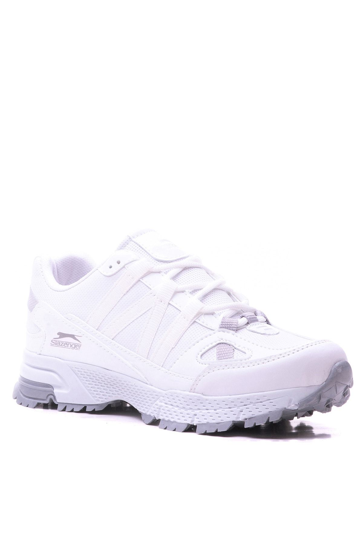Slazenger Arasta Koşu & Yürüyüş Kadın Ayakkabı Beyaz 2