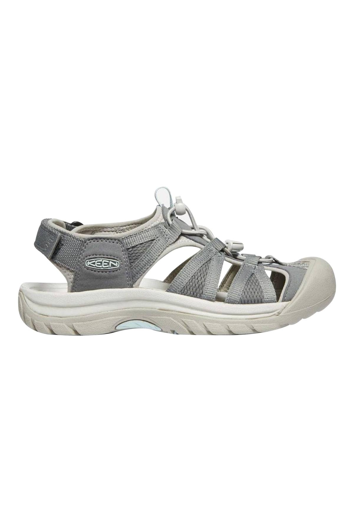 Keen Venice Iı H2 Kadın Gri Sandalet 1020853 1