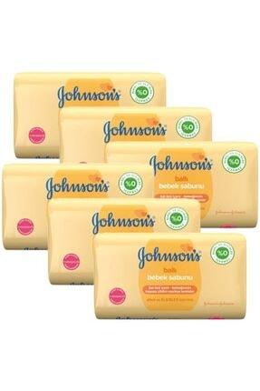 Betsey Johnson Johnsons Baby Ballı Sabun X 6 Adet