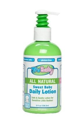 Trukid Trubaby Sweet Baby Daily Lotion Bebek Yüz Ve Vücut Losyonu 236 ml