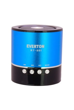 Everton Müzik Kutusu Usb Sd Fm Aux Rt-891
