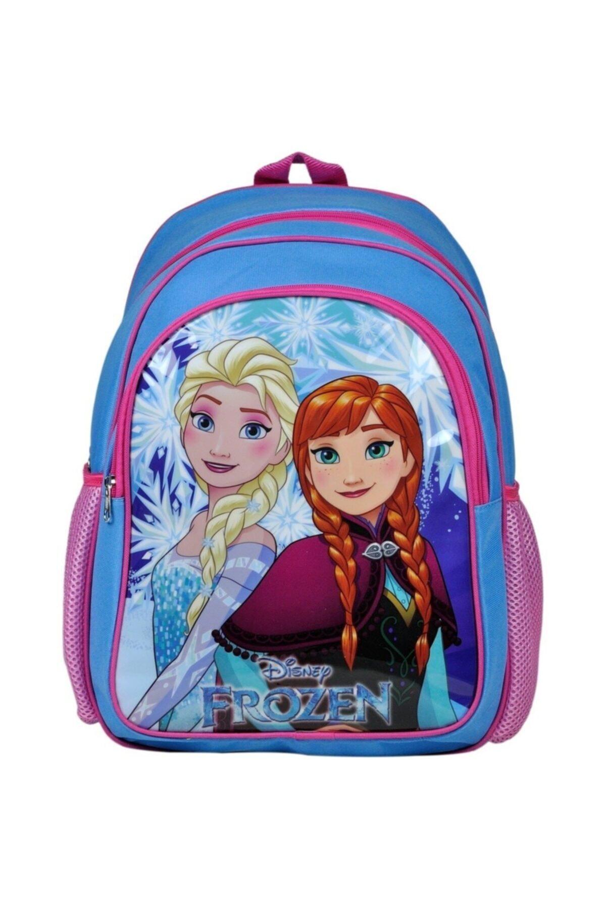 Hakan Çanta Dısney Frozen Lisanslı Okul Çantası 96463 1
