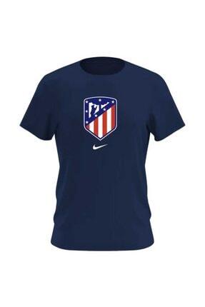 Nike Nıke Atletico Madrid Genç Tişört