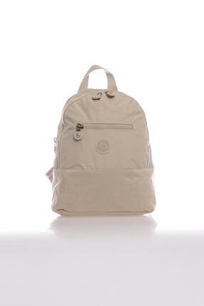 SMART BAGS Smb3052-0003 Bej Kadın Sırt Çantası