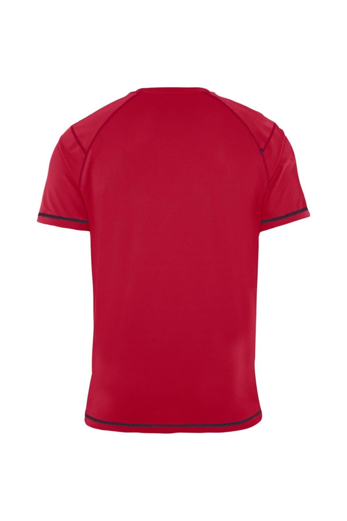 VAUDE Me Hallett Erkek T-shirt 04449 2