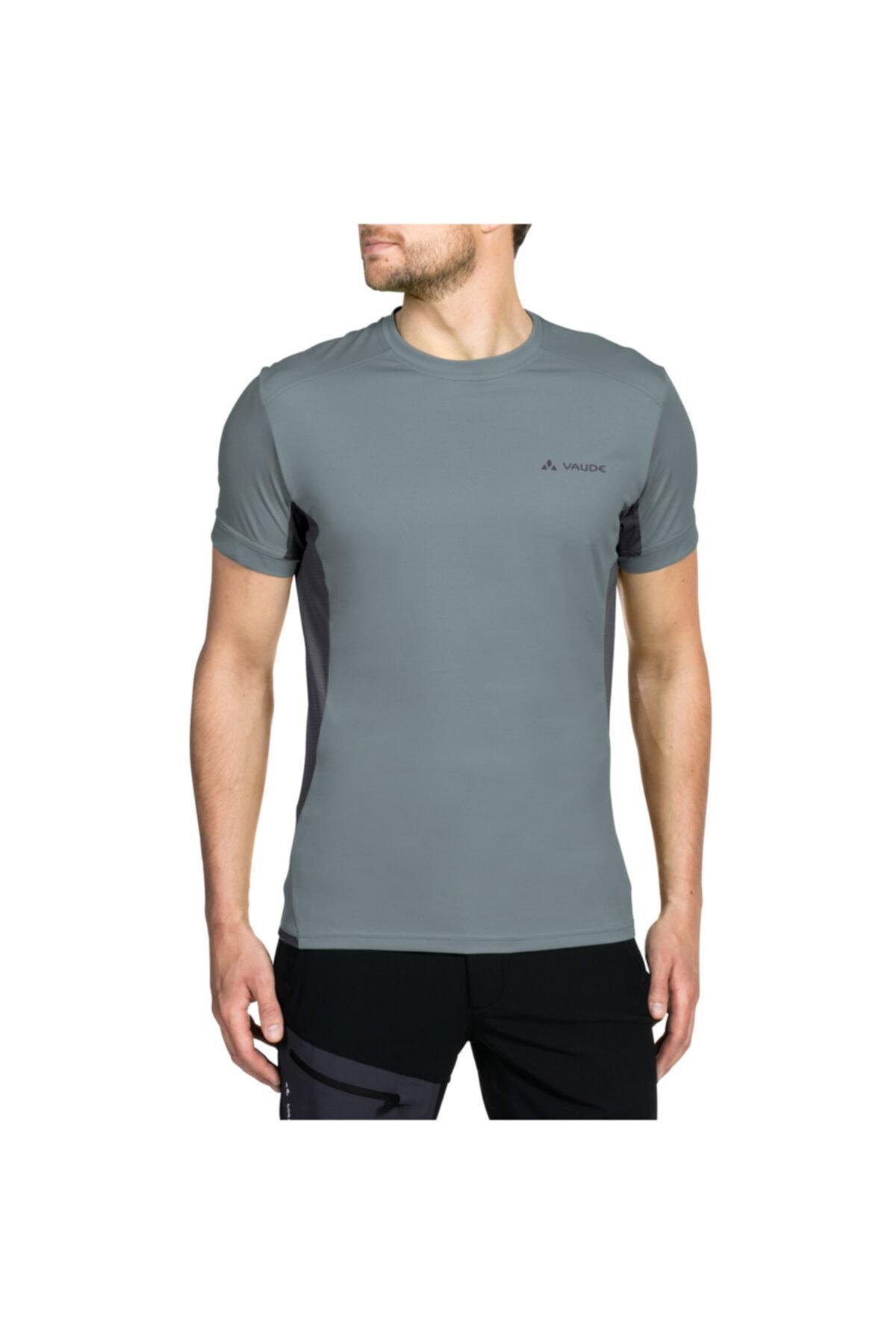 VAUDE Scopi Erkek T-shirt 40423 2