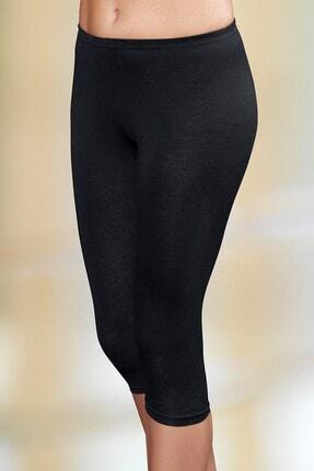 Şahinler Kadın Siyah Tayt Mb882-Sh