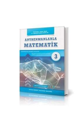 Antreman Yayınları Antrenmanlarla Matematik - 3