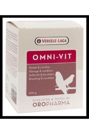 Versele Laga Oropharma Omni-vit Üreme Kondisyon Vitamini 50 Gr