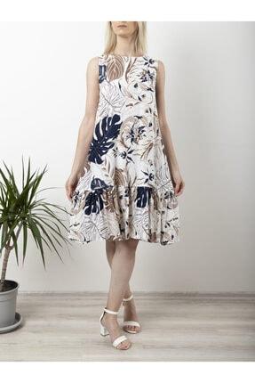Beyaz Quzu Elbise Modelleri Fiyatlari Trendyol