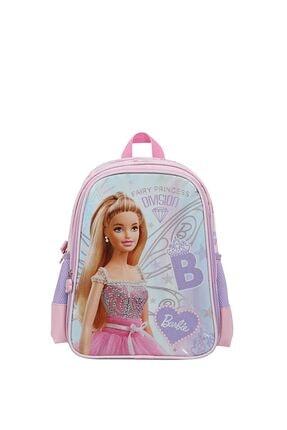 Barbie Kız Çocuk Hawk Fairy Princess Ilkokul Çantası 5014