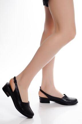 derithy -klasik Ayakkabı-siyah