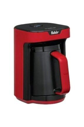 Fakir Kaave Mono Türk Kahve Makinesi Kırmızı