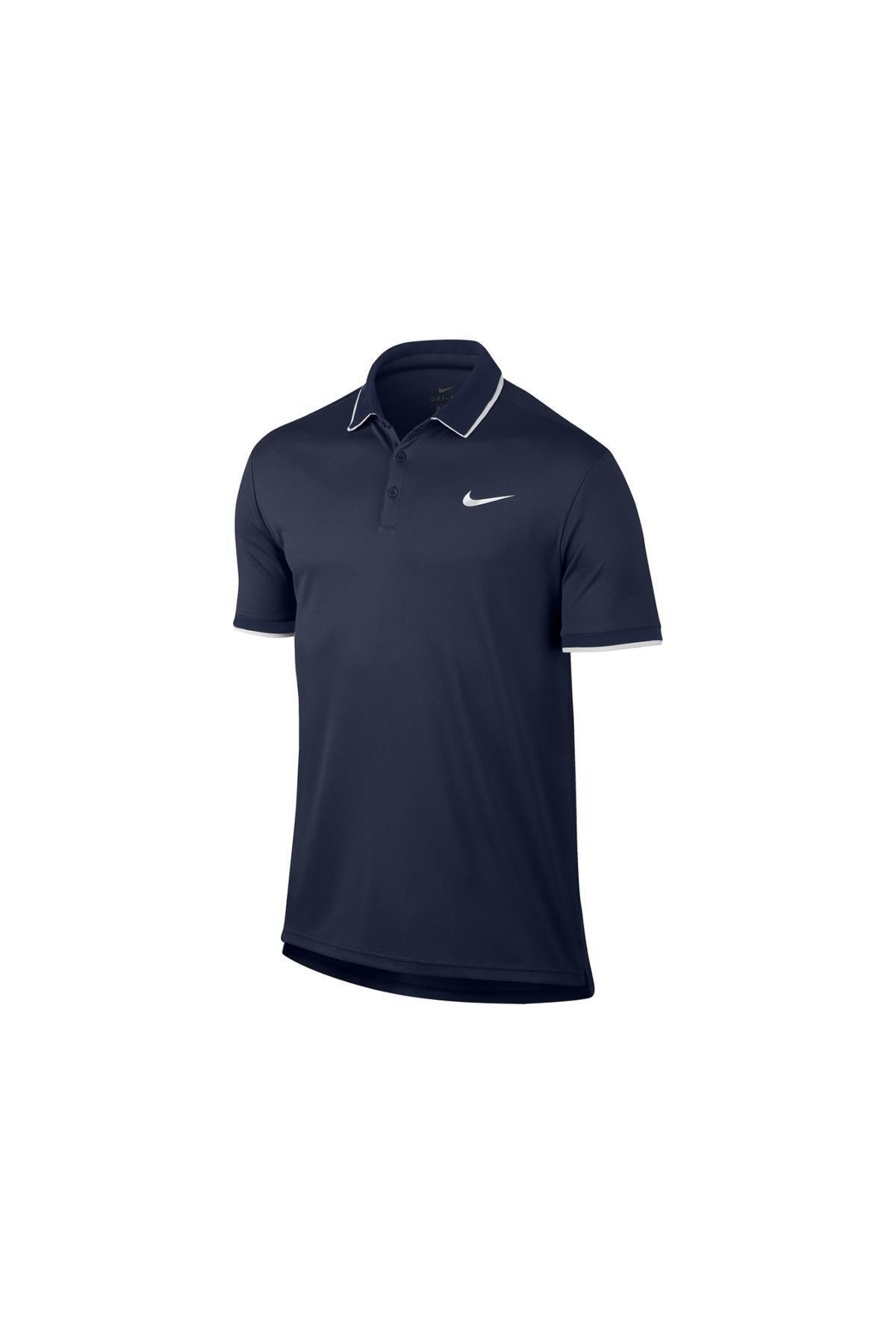 Nike Nkct Polo Team 830849-410 T-shirt 2