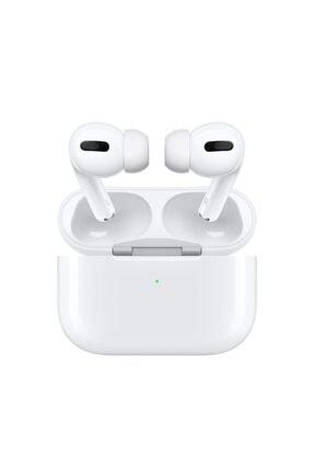 Apple Airpods Pro Bluetooth Kulaklık ve Kablosuz Şarj Kutusu (Apple Türkiye Garantili)