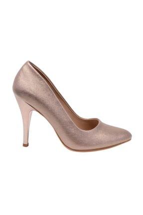 Caprito 299-181140 Stıletto Topuklu Kadın  Ayakkabı