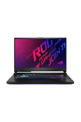 """ASUS ROG Strix G17 G712LV-H7005 Intel Core i7 10750H 16GB 1TB SSD RTX2060 Freedos 17.3"""" FHD"""