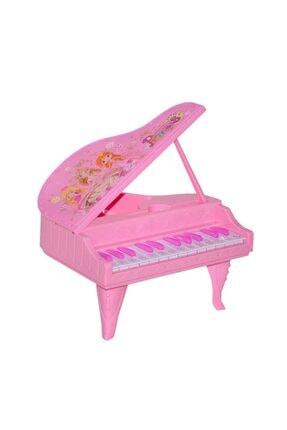 Anka Toyrosso Prenses Piyano Müzik Aletleri