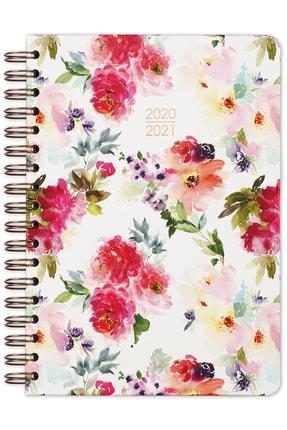 Matt Notebook 16 Aylık Akademik Ajanda 2020-2021