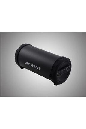 Jameson Bluetooth Hoparlör Usb Li Ses Bombası Bt-1200
