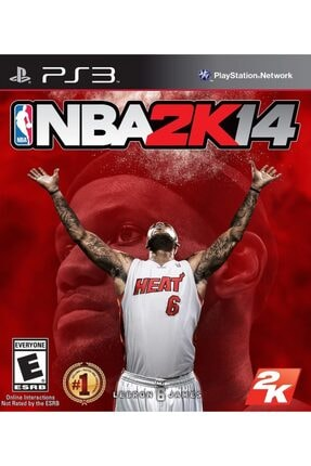 2K Games Nba 2k14 Ps3 Oyun