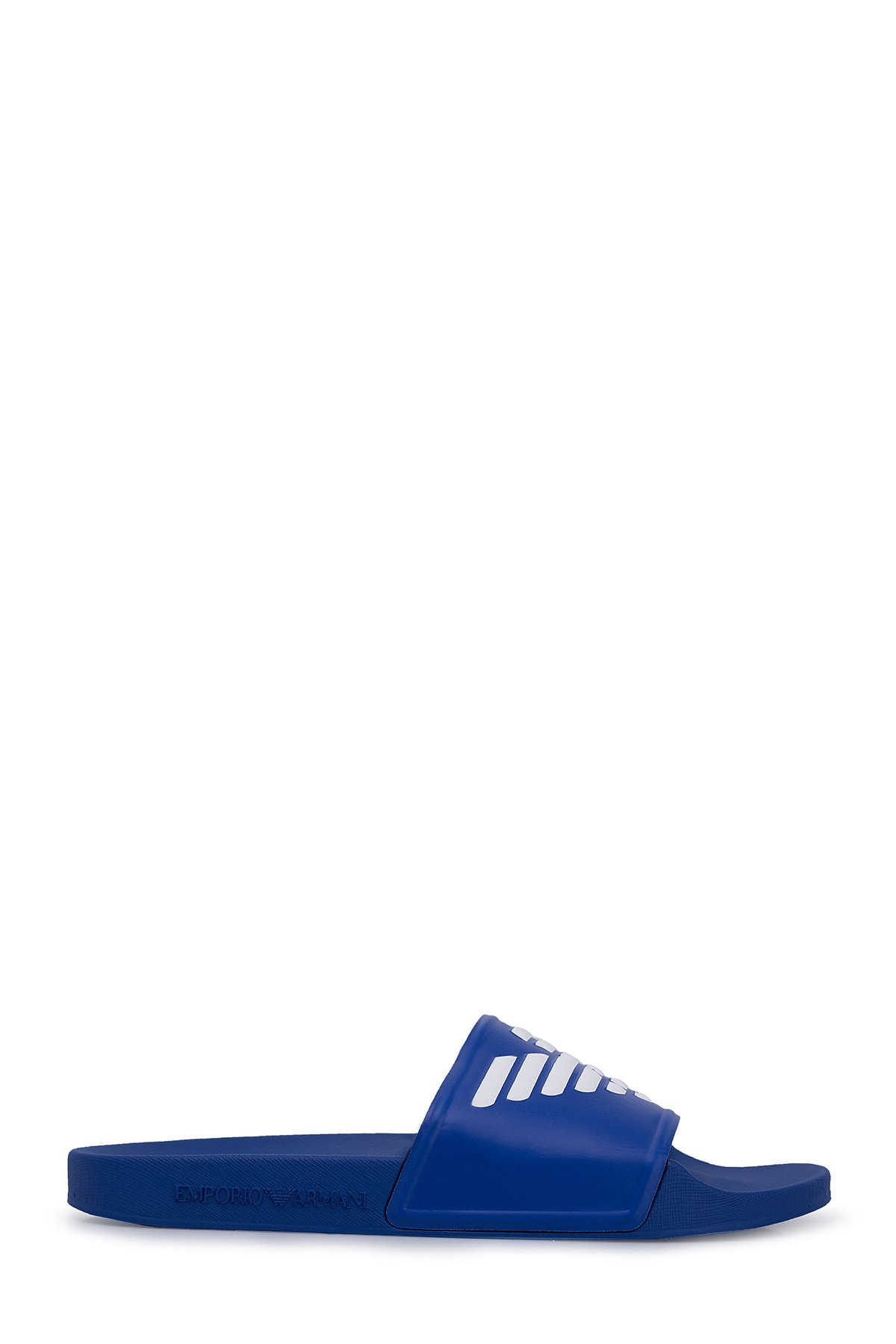 Emporio Armani Erkek Lacivert Terlik X4ps01 Xl828 M592 1