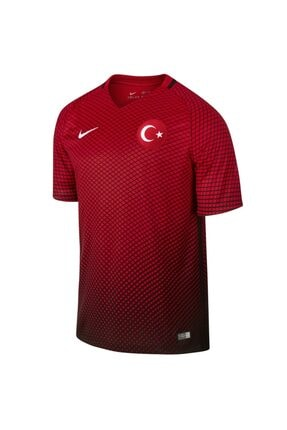 Nike Türkiye Milli Takım Forma-orjinal Çocuk Forma