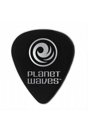 Planet Waves Planetwaves 1cbk4-1 1 Adet Gitar Penası 70 mm Cel - Black - Med