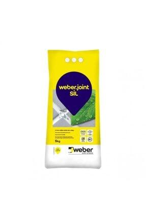 WEBER Joint Sil Acı Kahve derz 5 kg