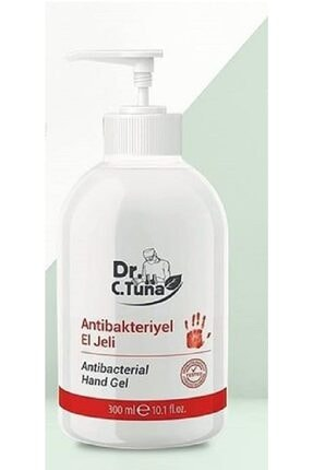 Farmasi Dr.c. Tuna El Dezenfektan Temizleme Jeli 300 ml