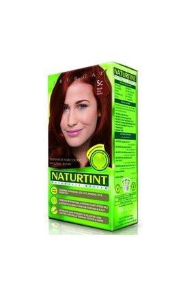 99 Naturtint 5 C Bakır Açık Kahve Kalıcı Saç Boyası