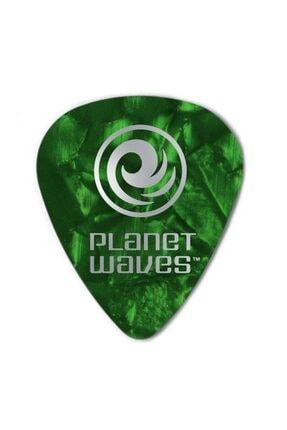 Planet Waves Planetwaves 1cgp4 1adet Gitar Penası 0,70 Mm.pena Std - Cel - Gpearl - Med Pena