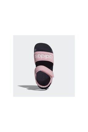Adidas Originals adidas ADILETTE SANDAL K Çocuk Terlik ve Sandalet