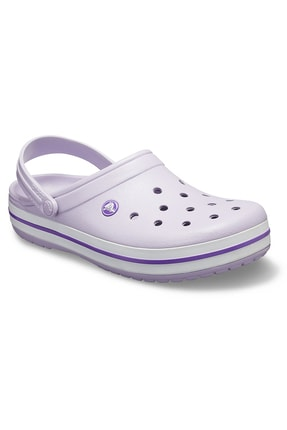 Crocs Lila Crocband Terlik 11016-50q