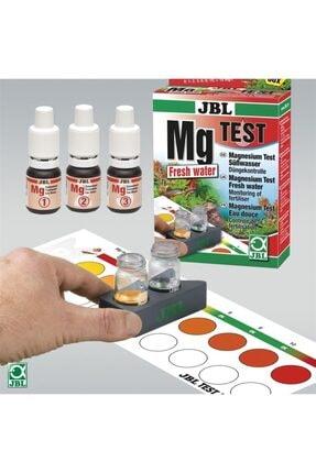 JBL Mg Magnezyum Tatlı Su Testi