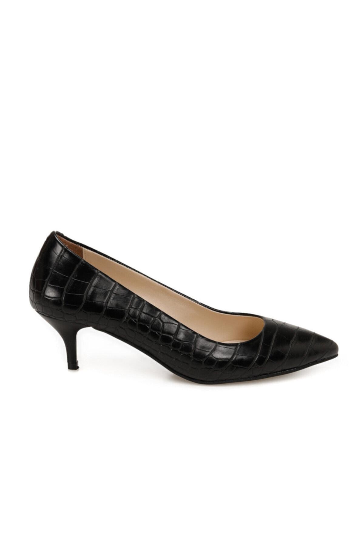 Butigo 20K-705 KROKO Kadın Gova Ayakkabı 100573055 2
