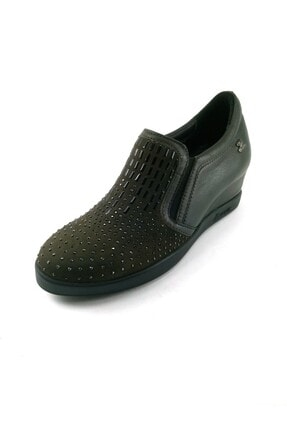 Venüs Dolgu Topuk Kadın Ayakkabı