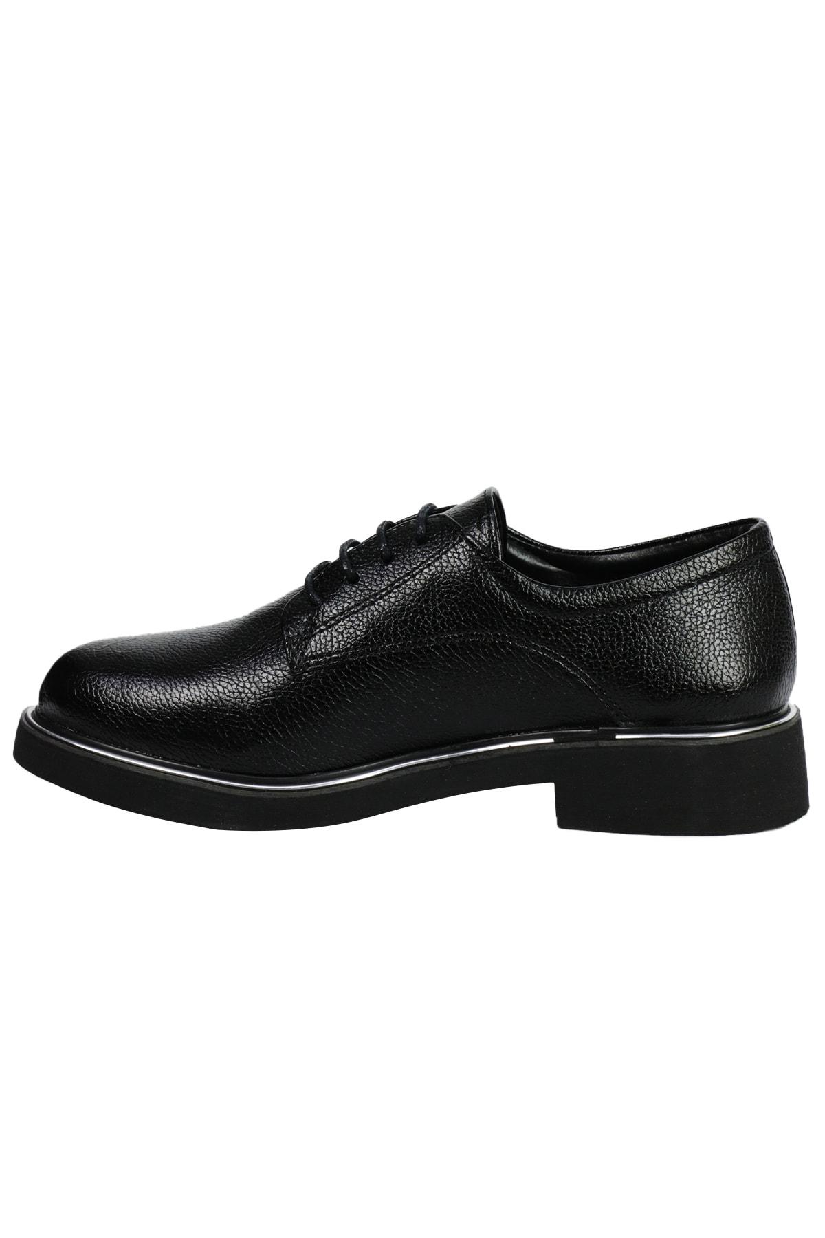 OZ DOROTHY Kadın Siyah Casual Ayakkabı 2