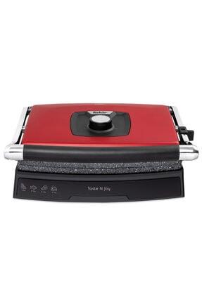 Fakir Taste N Joy Tost Makinesi Kırmızı