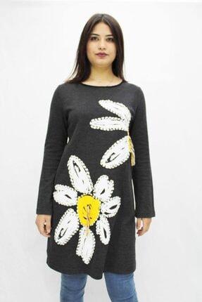 Etnik Esintiler Kadın Tunik Tasarım