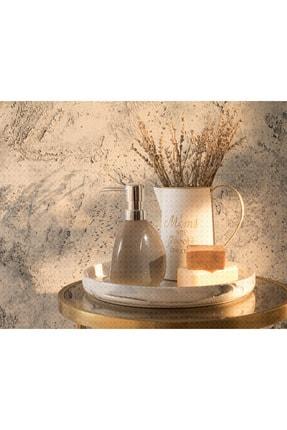 Madame Coco Raina Sıvı Sabunluk - Bej