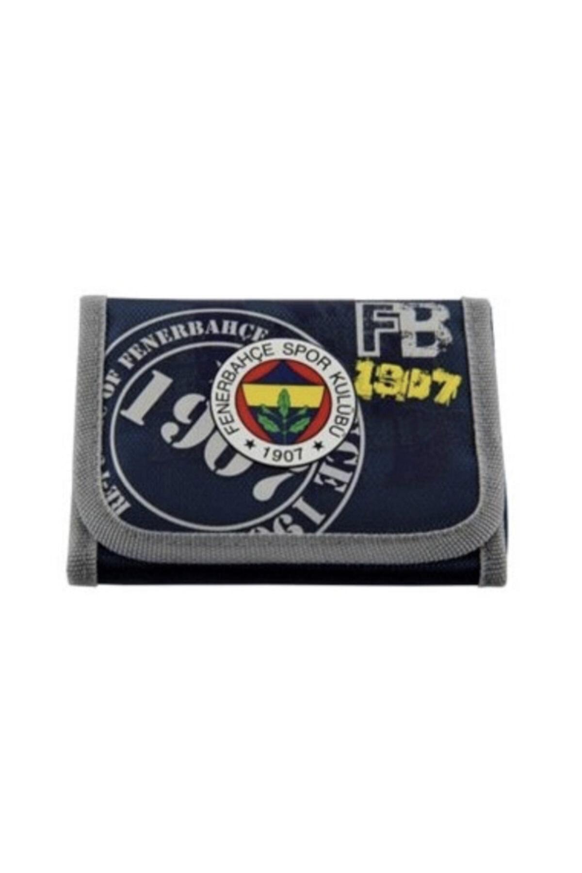 Hakan Çanta Fenerbahçe Lisanslı Cüzdan 1