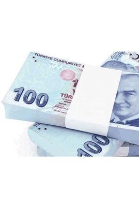 rennway Şaka Parası - 100 Adet 100 Tl