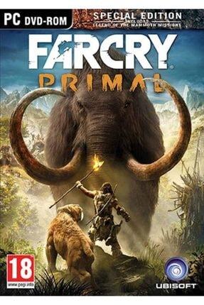Ubisoft Far Cry Primal Spc Ed, Pcd