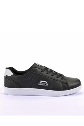 Slazenger Malcom Günlük Giyim Erkek Ayakkabı Siyah / Beyaz